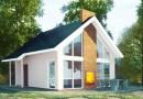 Проект дома за миллион