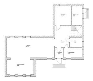 Схема проекта 208