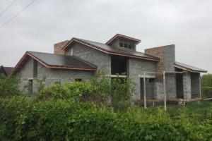 Построенный дом-2